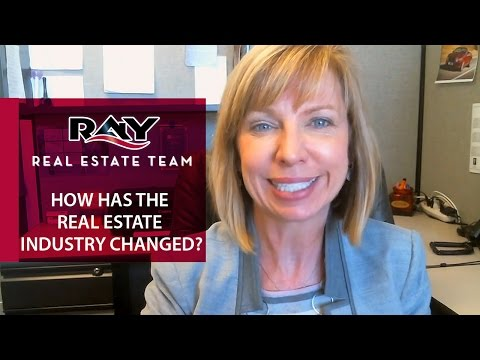 Colorado Real Estate: How has the real estate industry changed?