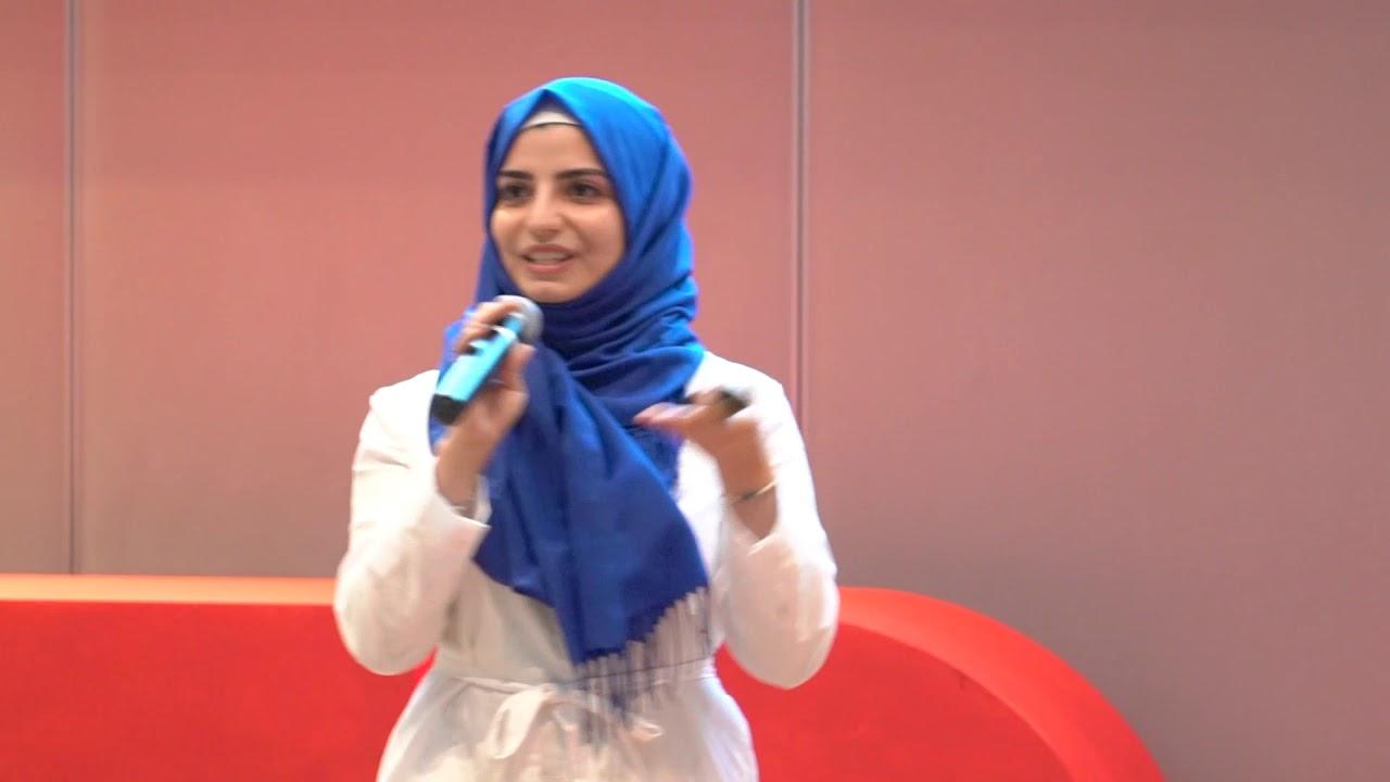 Schizophrenia and Other Multiple Realitiesm   Lynne Hegazi   TEDxIMU