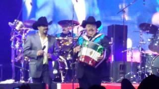 Ramon Ayala Y Daniel De Los Rieleros