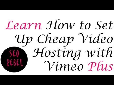 Vimeo Plus Review A Great Hosting Option For Creating Private Video C