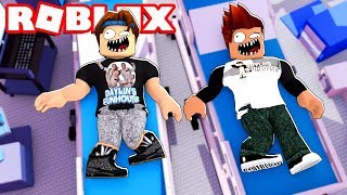 There S A Killer On The Loose In The Roblox Scary Mansion