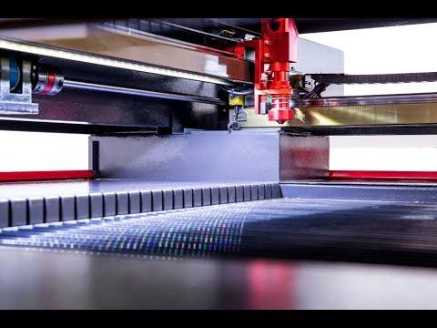 Affordable CO2 Laser Cutter & Engraver Machines  - Boss Laser