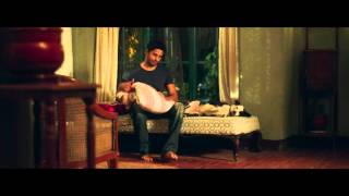 Kapoor & Sons |  Arjun shares The Bed with Geishu