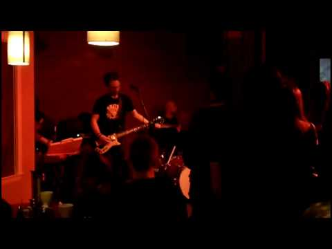 Surrogate - Fix Another [Live 11/28/2009]