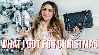 WHAT I GOT FOR CHRISTMAS | ALEXANDREA GARZA