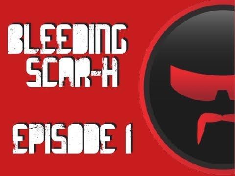 Dr DisRespect Gaming: Bleeding Scar-H EP1