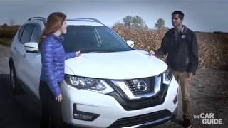 We test the Nissan's Forward Emergency Braking