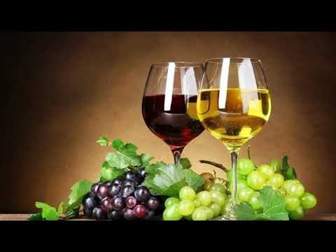 Improve Your Sleep With Red Wine  - Health Benefits Of Red Wine