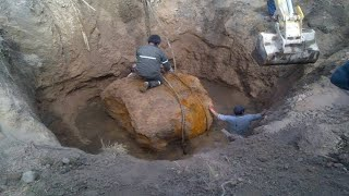 4,000 Years Ago A Meteor Storm Struck Earth  Now Scientists In Argentina Have Found Something Epic