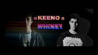 Keeno & Whiney Drum & Bass Mix  - Hospital Records & Med School Mix
