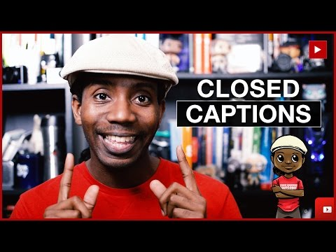 How to Create Closed Captions for YouTube Videos (The Easy Way)