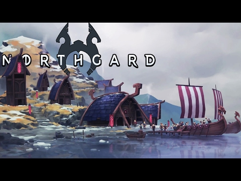 HOW TO BE A GOAT CLAN VIKING - Awesome Game of Norse Mythology - Northgard Gameplay Highlights Ep 1