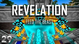 FTB Revelation EP5 Item Storage + Starting Astral Sorcery