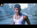 Salute Telugu Movie Part 13/15 | Vishal, Nayanatara | Sri Balaji Video