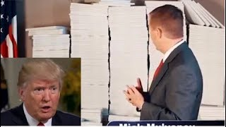 INFERNO!  WHAT TRUMP JUST DID TO OBAMA ERA REGULATIONS WILL MAKE DEMOCRATS SCREAM!