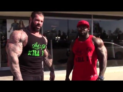 Best of Bigger by the Whey [25-37]