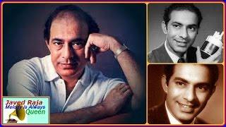#*TALAT MAHMOOD~Film~HAAR JEET~[1954]~Khamosh Hain Sitaare Aur Raat Ro Rahi Hai~[ Great My Fav ]/#*