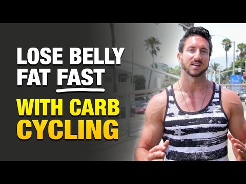 Diets That Work: How To Lose Belly Fat Fast With Carbohydrate Cycling