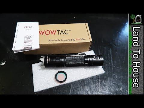 Wowtac BSS V3 Flashlight