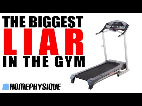 The Biggest LIAR in the Gym