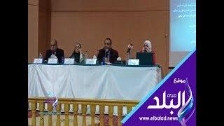 #x202b;صدى البلد | أحمد ناقد: يجب فصل المجلس القومي للسكان عن وزارة الصحة#x202c;lrm;