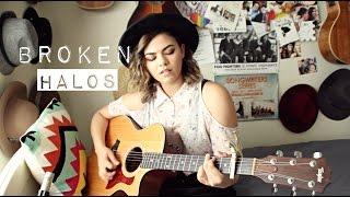 Broken Halos - Chris Stapleton Cover