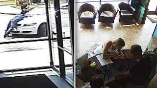 Indiana Woman Arrested for Theft After Refusing to Pay for Bad Manicure