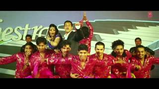Kaise Bani Kaise Bani - The Chatni Song - Dabangg-2 - Salman Khan