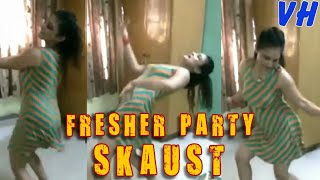 Freshers Night Party   Sher e Kashmir Agriculture University of Science & Technology Kashmir   2017