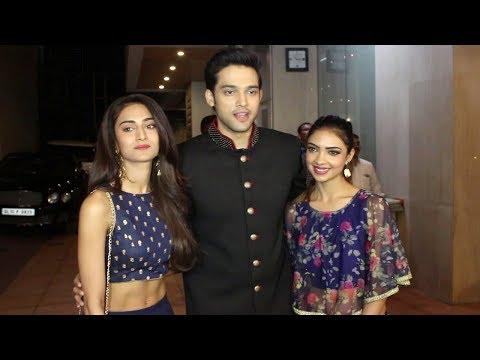 Kasauti Zindagi Ki Season 2 Cast At Ekta Kapoor Son