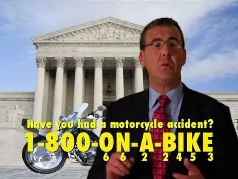 Texas Motorcycle/Biker Law - William Smith