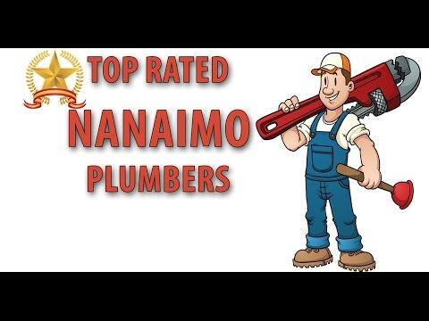 Nanaimo Plumbers   Plumbing Services & Contractors Nanaimo,BC