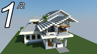 Tuto Maison Moderne. Top Tuto Comment Construire Une Belle Maison ...