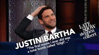 Justin Bartha Almost Ruined