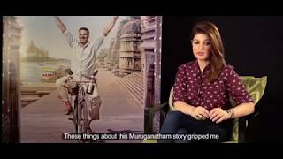 Meet Pad Man - The Superhero   Akshay Kumar   Sonam Kapoor   Radhika Apte   25th January