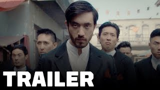 Warrior - Teaser Trailer #2 (2019)