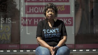 What Eric Garner's Mother Has to Say | NYT - Opinion