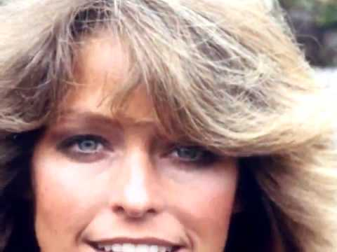 Farrah Fawcett Hairstyles Celebrity Fashion Tips