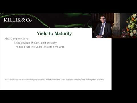 Bonds explained -  Buying and selling bonds on the secondary market