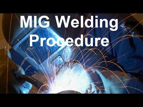 MIG welding procedure - Discover How To Weld Square Tubing To Flat Bar To Create Amazing Projects