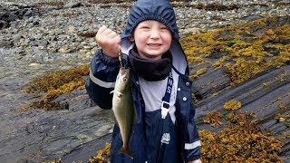 Download Fishing UK for 21 Days (PART 3) - Fishing Scottish Highlands & Loch Ness Video