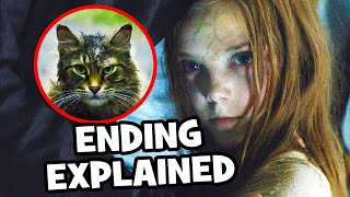 Download Pet Sematary ENDING & CHANGES Explained + Stephen King Easter Eggs Video