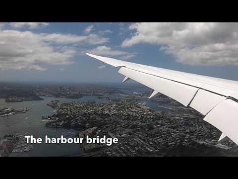 QANTAS 787-9   TRIPREPORT   Melbourne (MEL) - Sydney (SYD)   Economy   Full flight