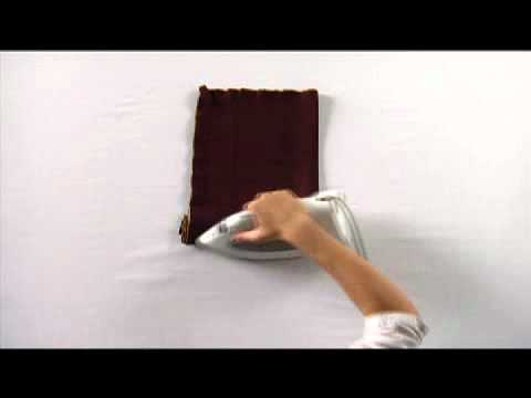 How to Fold a Napkin - Fold a Turkey Napkin for Thanksgiving