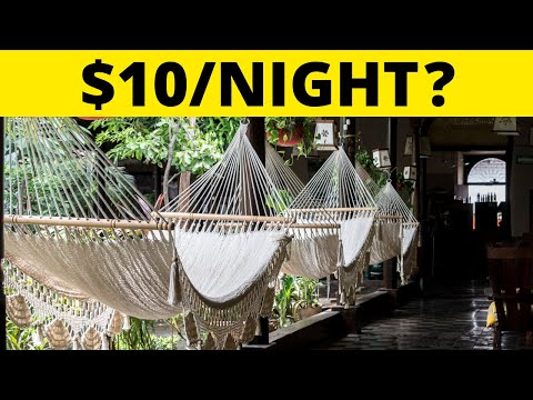 What $100 Will Buy You Around The World!