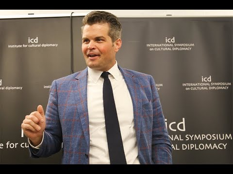 Michael John Williams (Director, Program in International Relations, New York University)