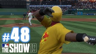 BEST FIRST INNING ALL YEAR! | MLB The Show 19 | Diamond Dynasty #48