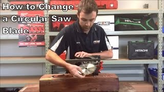 Prime industrial products videos by prime industrial products how to change a circular saw blade milwaukee m18 fuel m18ccs55 keyboard keysfo Choice Image