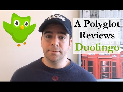 A Polyglot's Review Of Duolingo (+ A Couple Of Thoughts/Tips)