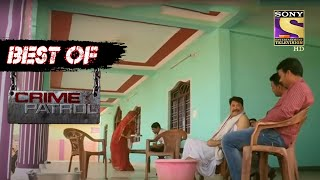 Best Of Crime Patrol - A Mysterious Disapperance - Full Episode